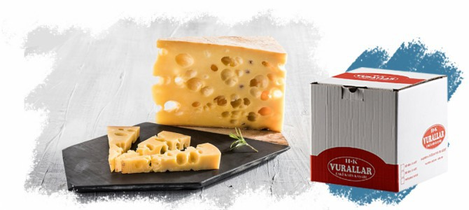 Vurallar Peynircilik