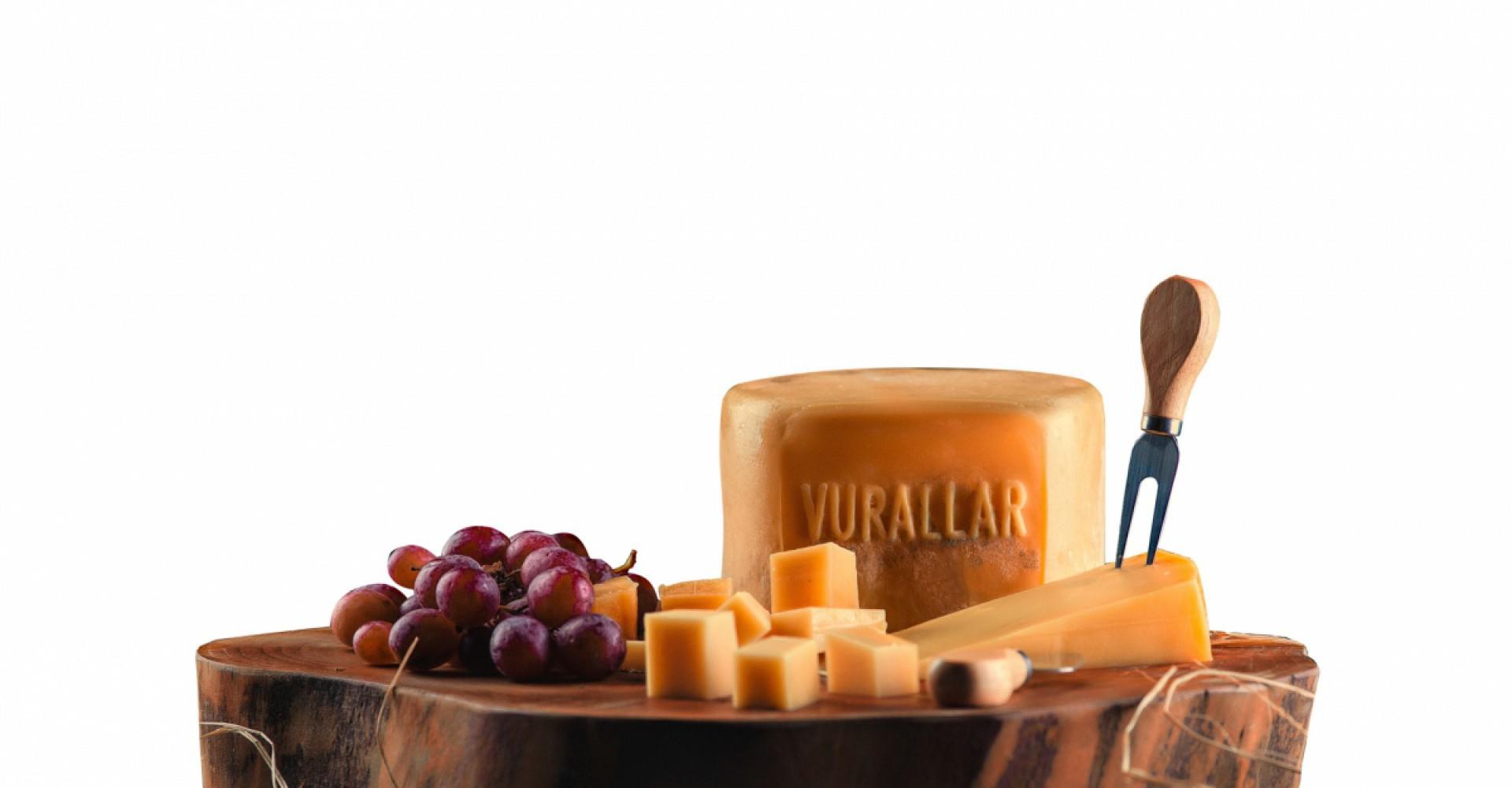 Vurallar Cheesemaking