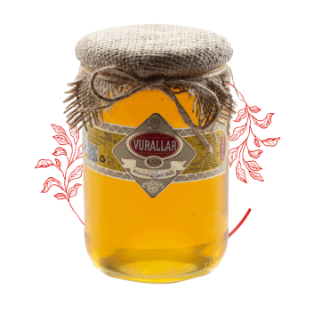 JAR HONEY